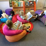 We are so excited to throw wide the doors to our new and improved Library this term. What a joy to share in the girls' love of reading. Many thanks to @RegencyBookshop for our beautiful new books!