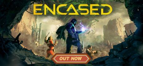 (PCDD) Encased: A Sci-Fi Post-Apocalyptic RPG $23.99 via Steam.