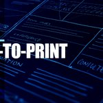 Image for the Tweet beginning: Web-to-print - What is the