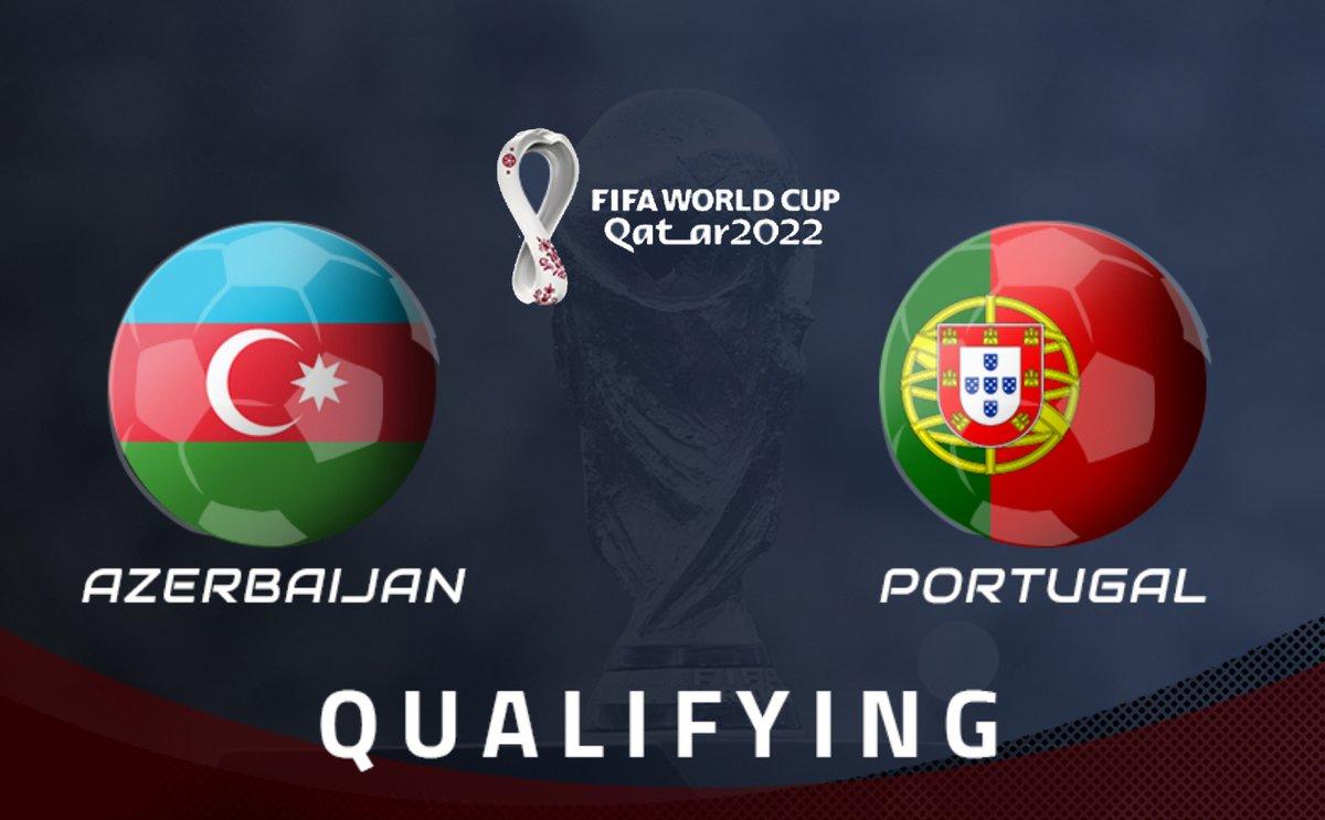 Azerbaijan vs Portugal Full Match & Highlights 07 September 2021