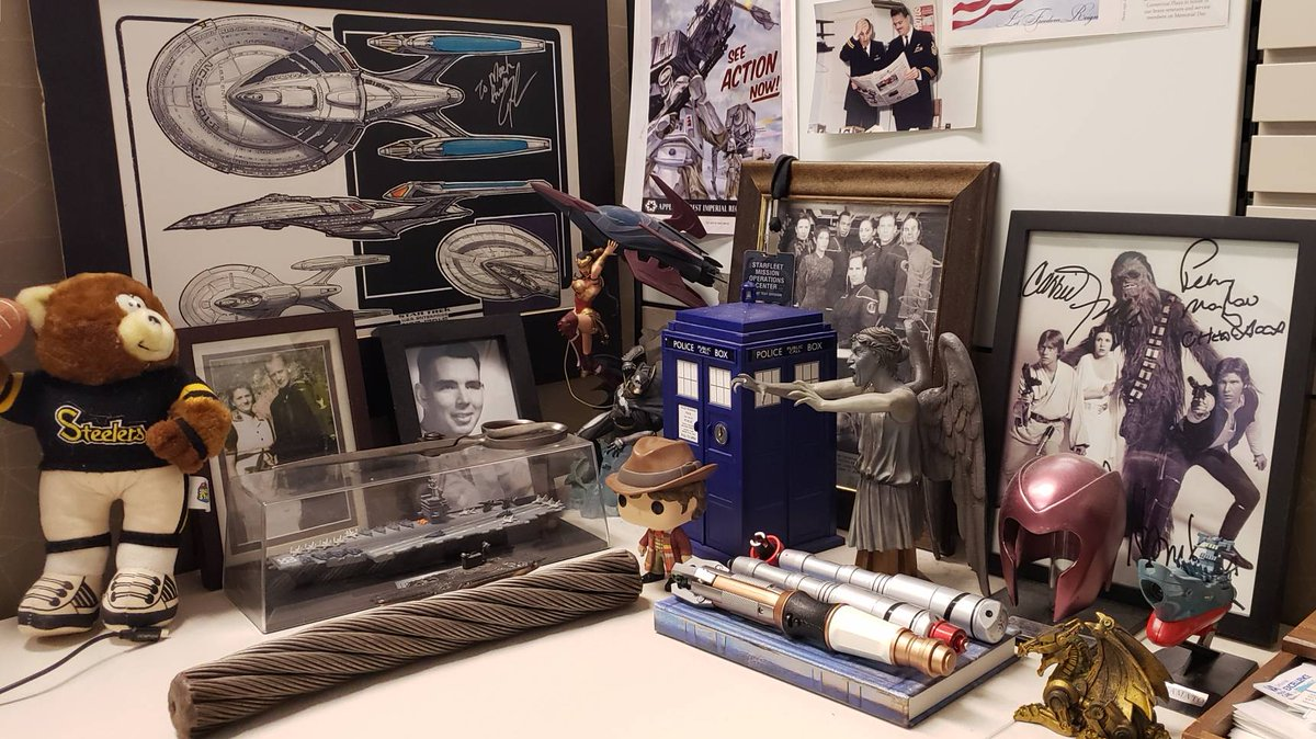 My Daily #Steampunk ⚙️ #Geek 🤓 #Space 🚀 #SamaCollection 🗞️ of Tweets ➡️ @0KF4NT4ST1C @Brigett_A ⭐ Feat. @Forever_Avalon ➡️ View More Selections 👉 https://t.co/qcfYSHoava