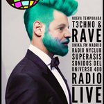 Image for the Tweet beginning: Nueva Temporada @UnikaFM_Radio Vanguadia T3CHNO