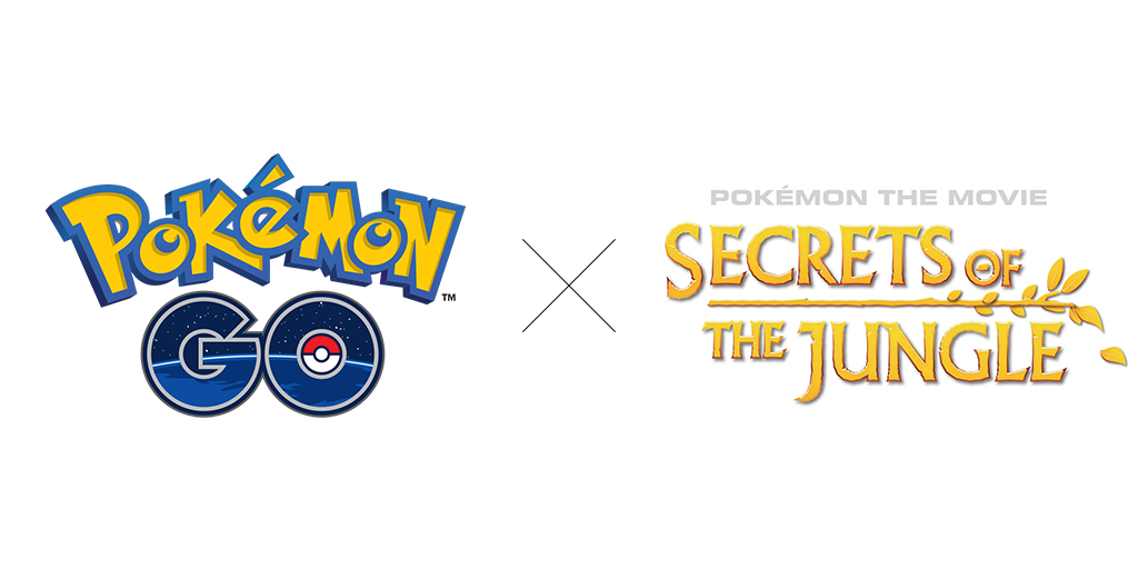 Get ready, Trainers! A special event celebrating the global release of Pokémon the Movie: Secrets of the Jungle is coming soon. Keep your eyes peeled for more details! 👀