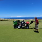 Image for the Tweet beginning: #dryject training on the big