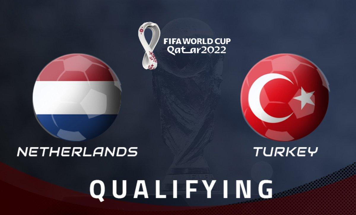 Netherlands vs Turkey Full Match & Highlights 07 September 2021