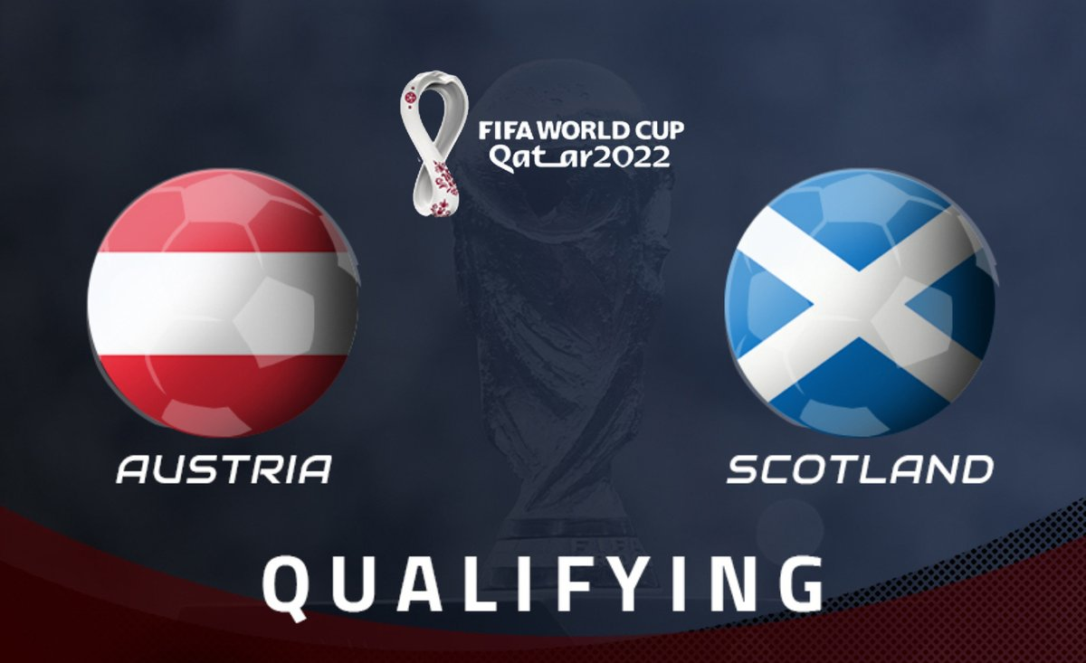 Austria vs Scotland Highlights 07 September 2021
