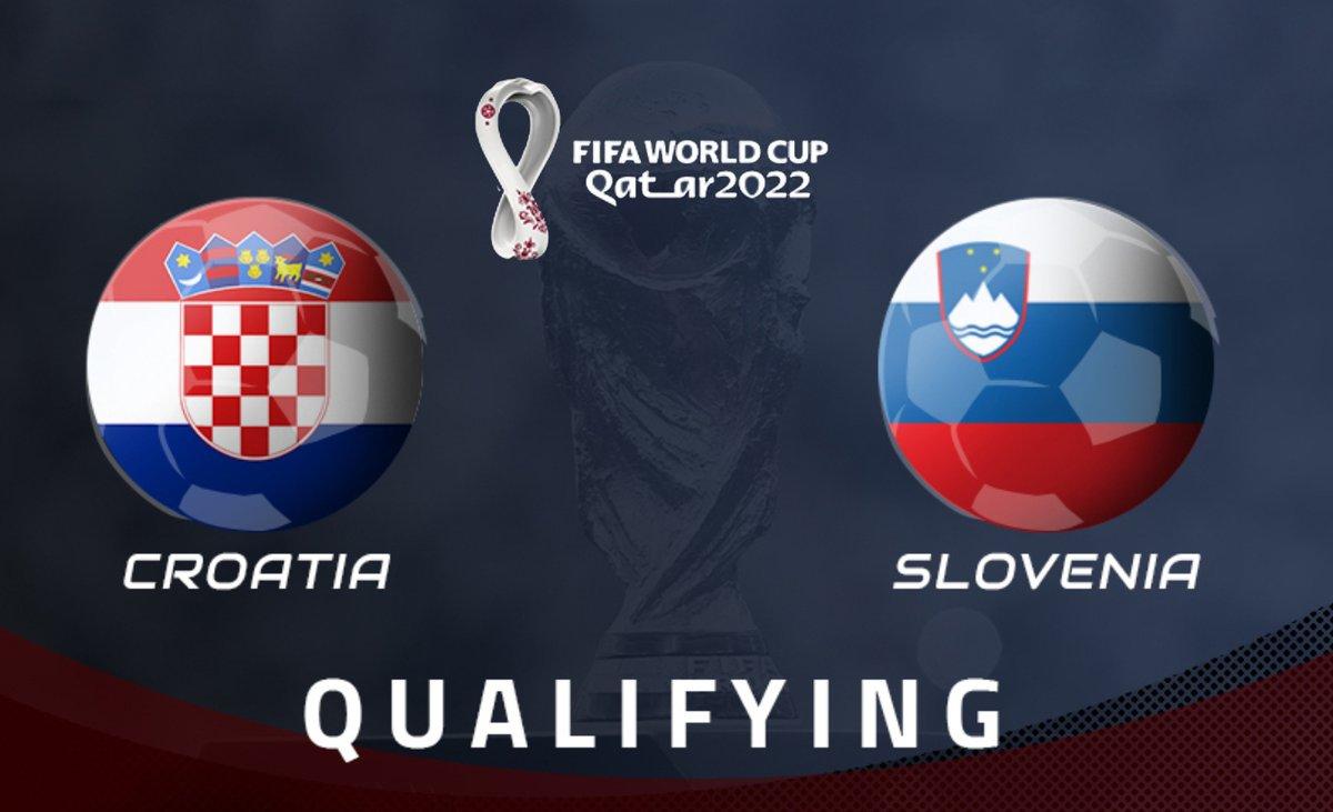 Croatia vs Slovenia Highlights 07 September 2021