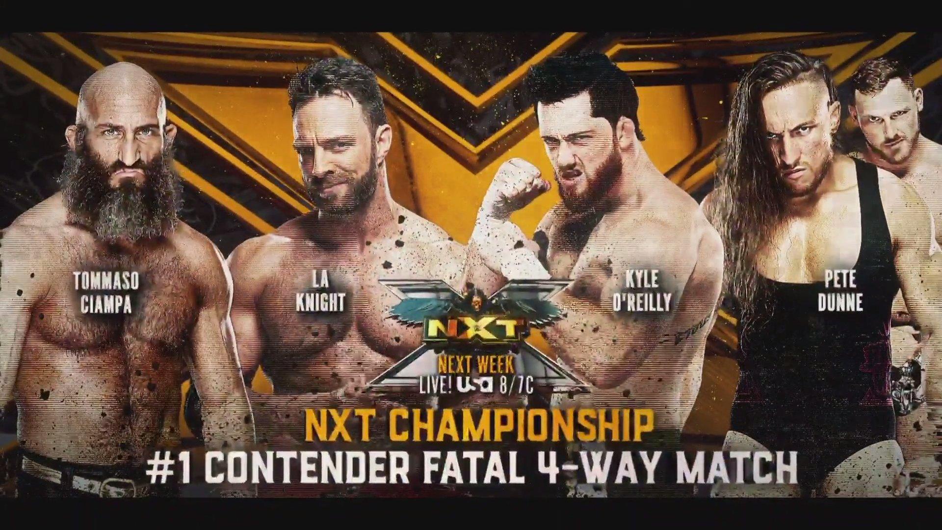 Samoa Joe Vacates WWE NXT Championship Due To Injury 165