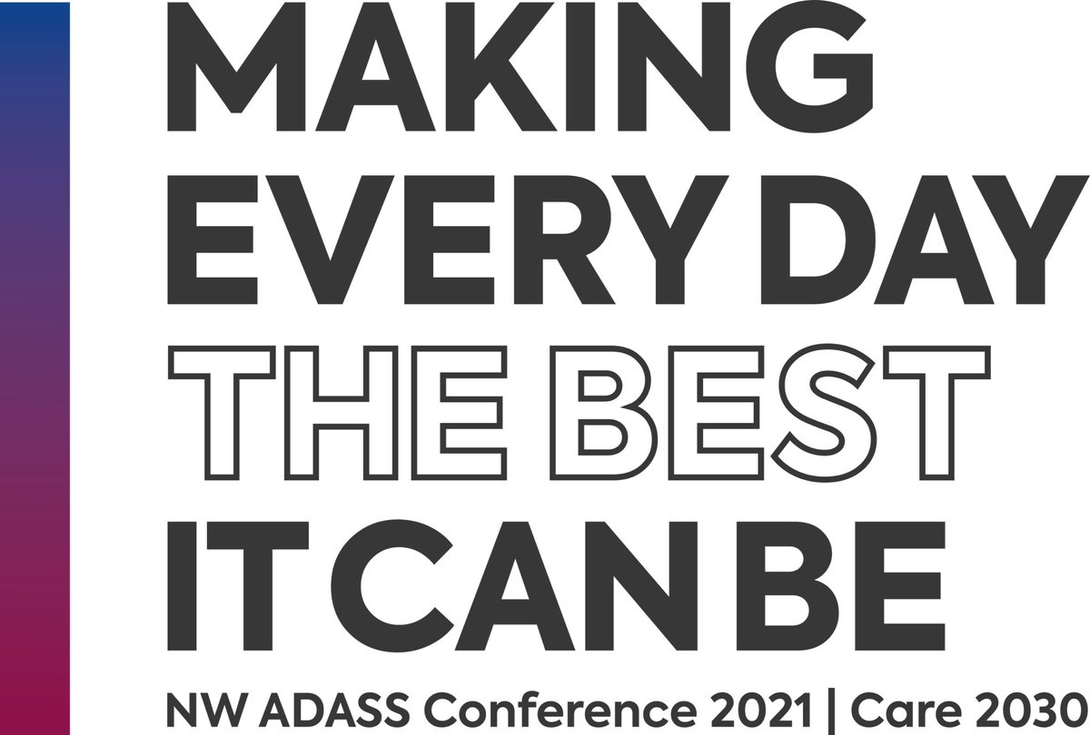 test Twitter Media - Join us at this year's NWADASS Annual Conference on 23rd September! Our first ever hybrid event! Come and be inspired! Click here to register https://t.co/WggkMbYiFs https://t.co/uPs4V6n3Ue