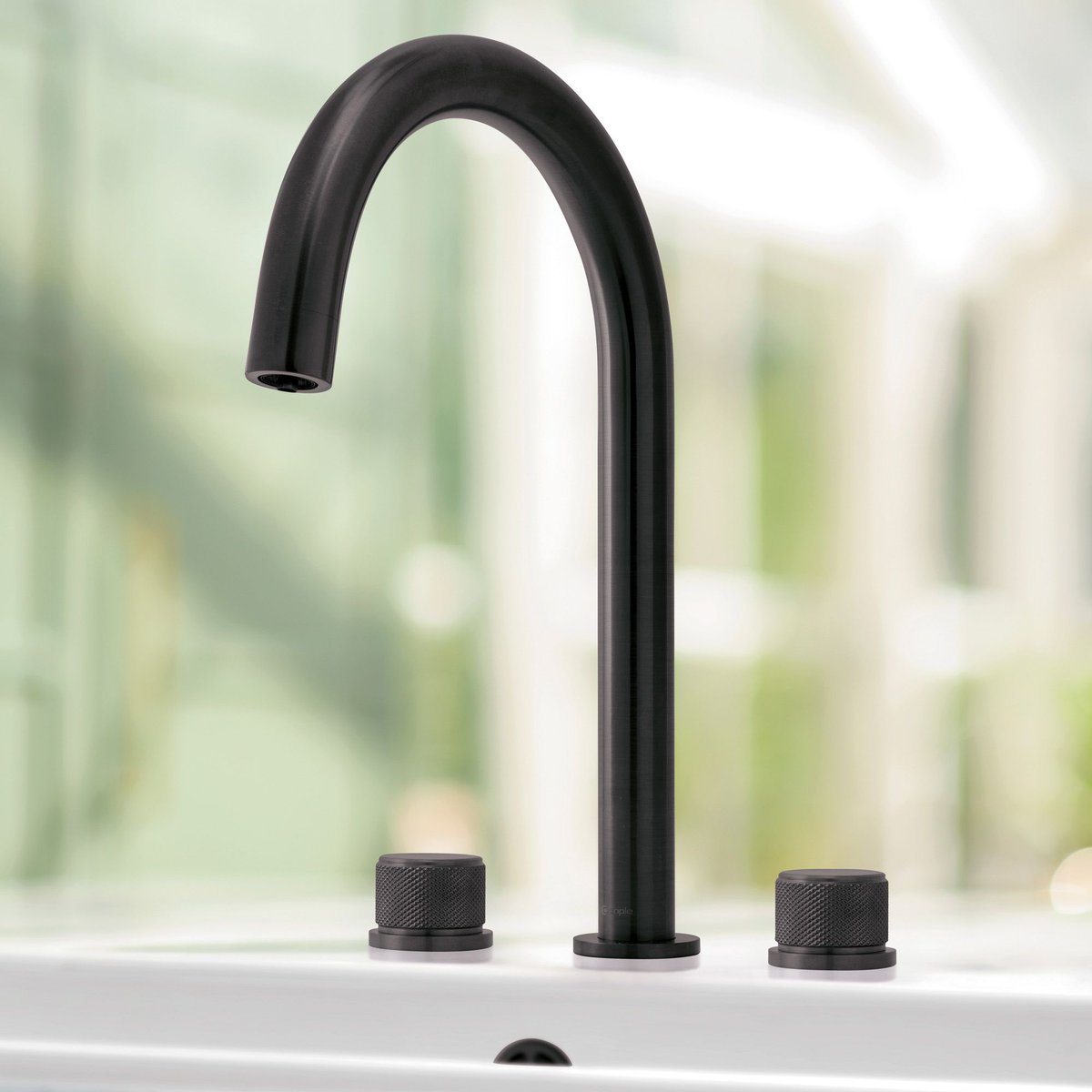 We've added our popular black steel finish to the Joya steaming water #tap range😍 As well as adding a touch of drama to any #kitchen, the water temperature reaches up to 98°C, perfect for speeding up the rice & pasta or making a quick cup of tea: buff.ly/3zMCE6H
