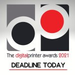 Image for the Tweet beginning: DEADLINE TODAY!  So get your entries