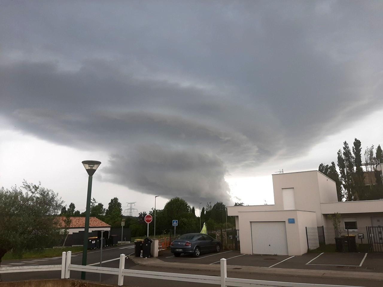 #orages Twitter
