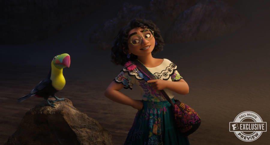 Encanto - La Fantastique Famille Madrigal [Walt Disney - 2021] - Page 5 E-x07V3WEAULX6s?format=jpg&name=900x900