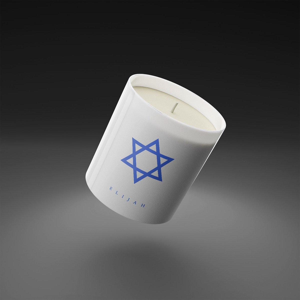 The Star of David is commonly used to represent both Judaism and Israel. It was originally designed to resemble King David's shield, and Kabbalists have popularized the symbol as a protection against evil spirits✡️