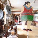 Image for the Tweet beginning: #VirtualThailand: At Ban Nang Talung