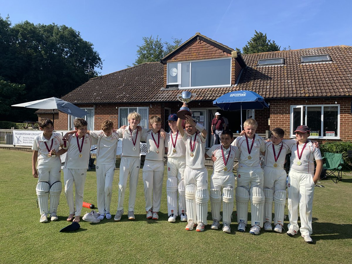 Congratulations to all - a fantastic result.  A reminder that @thenewbeacon was listed in @TheCricketerMag 2021 top 50 prep and junior schools in the country