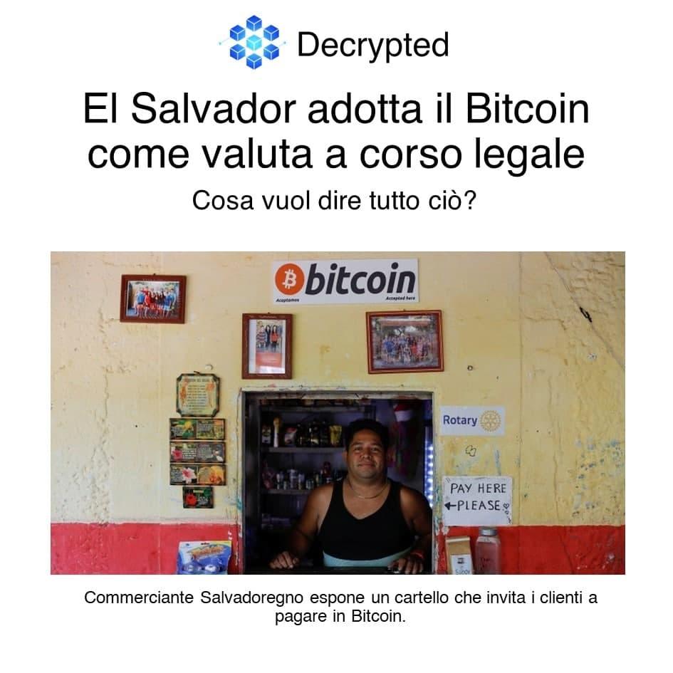 Bitcoin: anche l'Ucraina legalizza la criptovaluta - festivaldelcinemaindipendente.it
