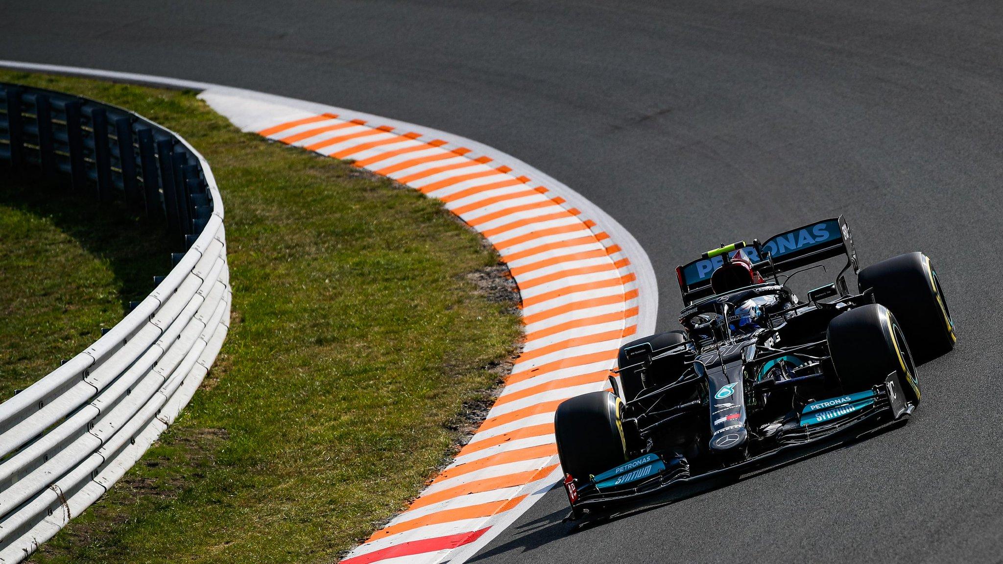 Gp Italia Anteprima Mercedes