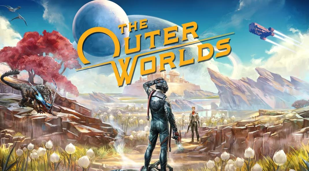 The Outer Worlds (S) $19.79 via eShop.