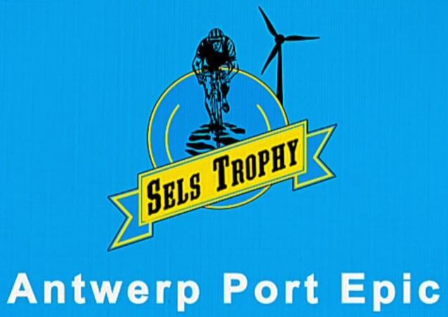 Live] Antwerp Port Epic / Sels Trophy 2021 #LIVESTREAM