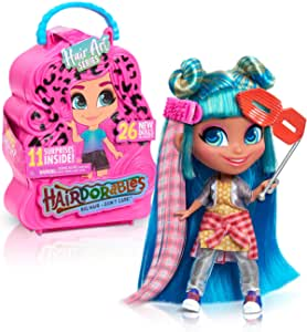 Hairdorables Collectible Doll Hair Art Series 5 $5.68  at