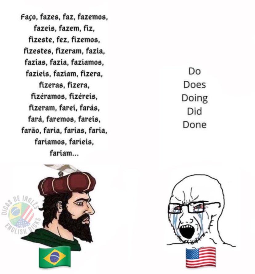 Dicas De Inglês (English Dicks) (@de_dicks) on Twitter photo 2021-09-08 20:40:36