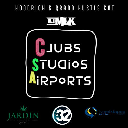 [Mixtape] Clubs Studios Airports 32 :: #GetItLIVE! livemixtapes.com/mixtapes/54761… @LiveMixtapes @DJMLK