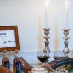 Image for the Tweet beginning: Shanah Tovah U'Metukah and happy