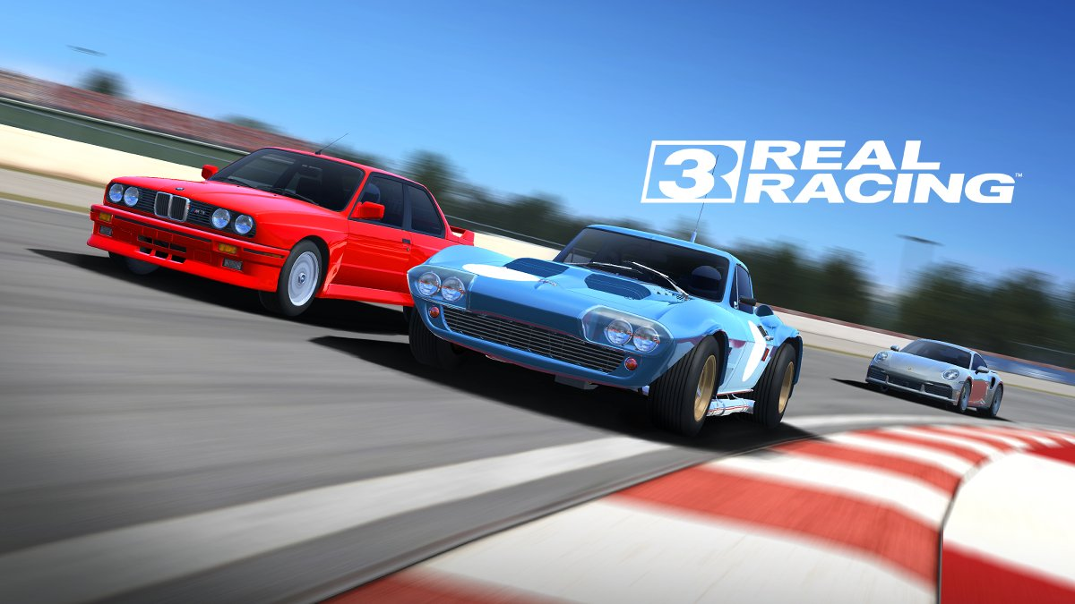 Real Racing 3 (@realracing) | Twitter