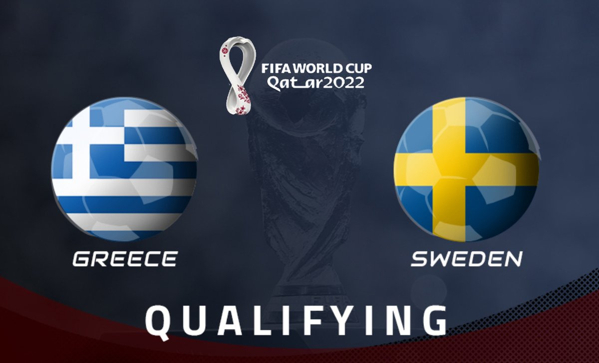 Greece vs Sweden Highlights 08 September 2021