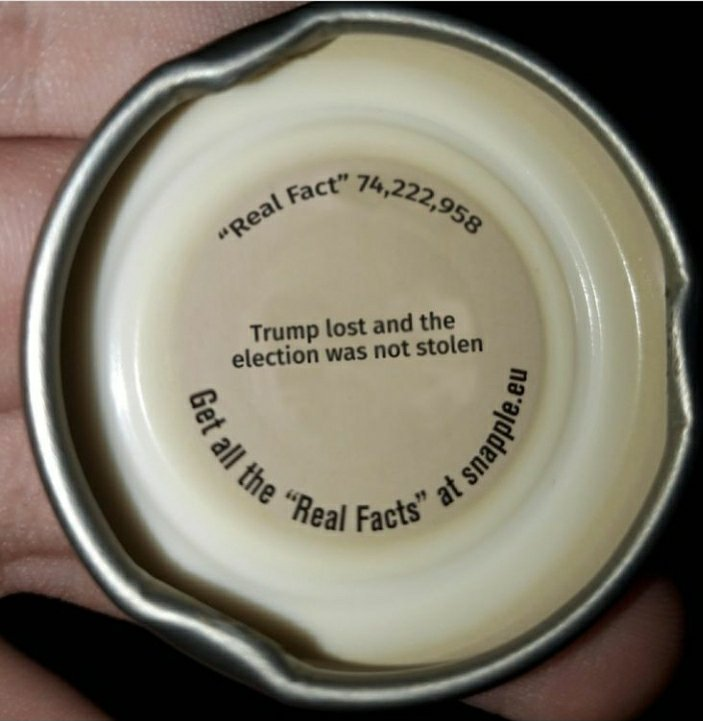@acnewsitics's photo on Snapple