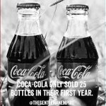 Image for the Tweet beginning: Did you know this? #CocaCola