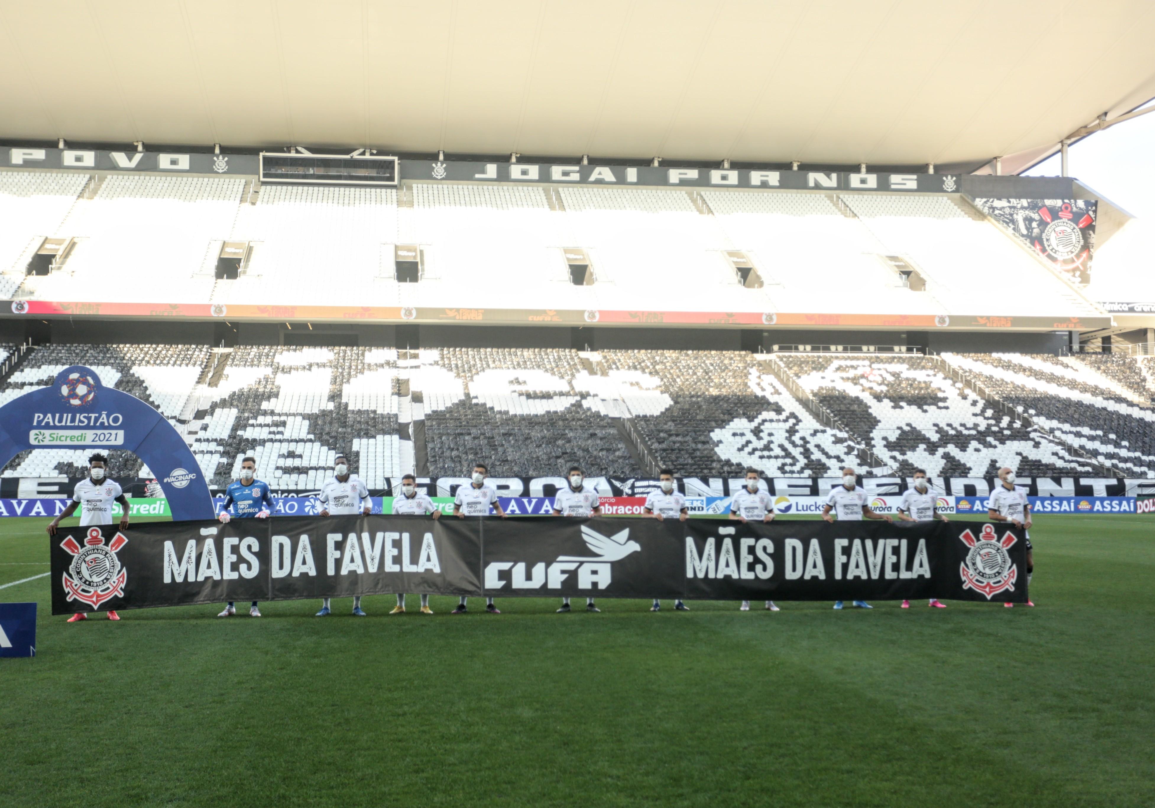 Não assistiu ao jogo? Leia aqui o resumo e ficha técnica da partida entre Corinthians e Novorizontino pelo Campeonato Paulista