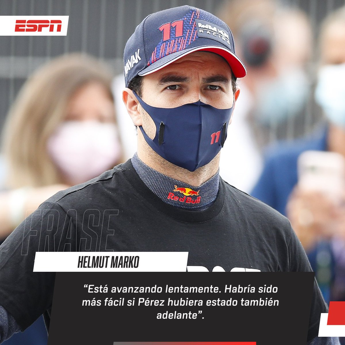 @ESPNmx's photo on Checo