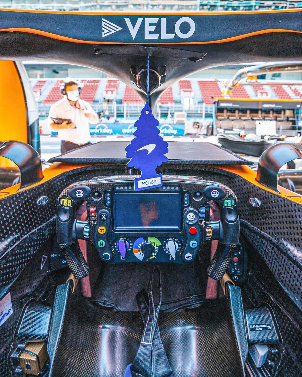 @ESPNF1's photo on McLaren