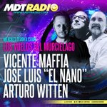 "Image for the Tweet beginning: Vicente Maffia, Jose Luis ""El"