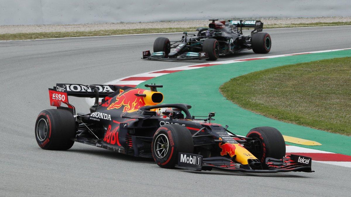 @MarcaClaro's photo on Verstappen