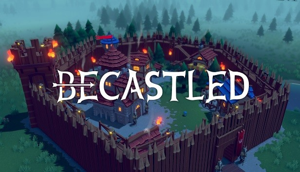 Becastled is $13.99 on Steam
