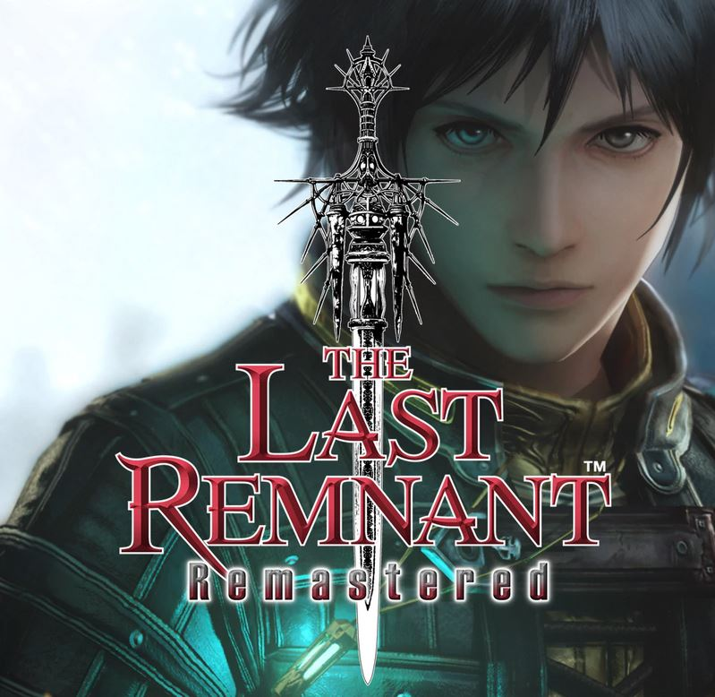 THE LAST REMNANT Remastered (PS4) $9.99 via PSN. 2