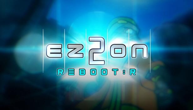 EZ2ON REBOOT : R is $43.76 on Steam