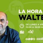 Image for the Tweet beginning: Hoy se han salido @walter_garcia_