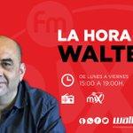 Image for the Tweet beginning: Gran miércoles de radio de