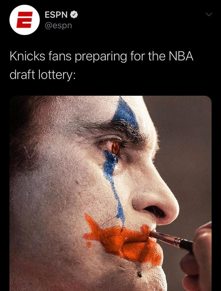 @leeovalentin's photo on Knicks