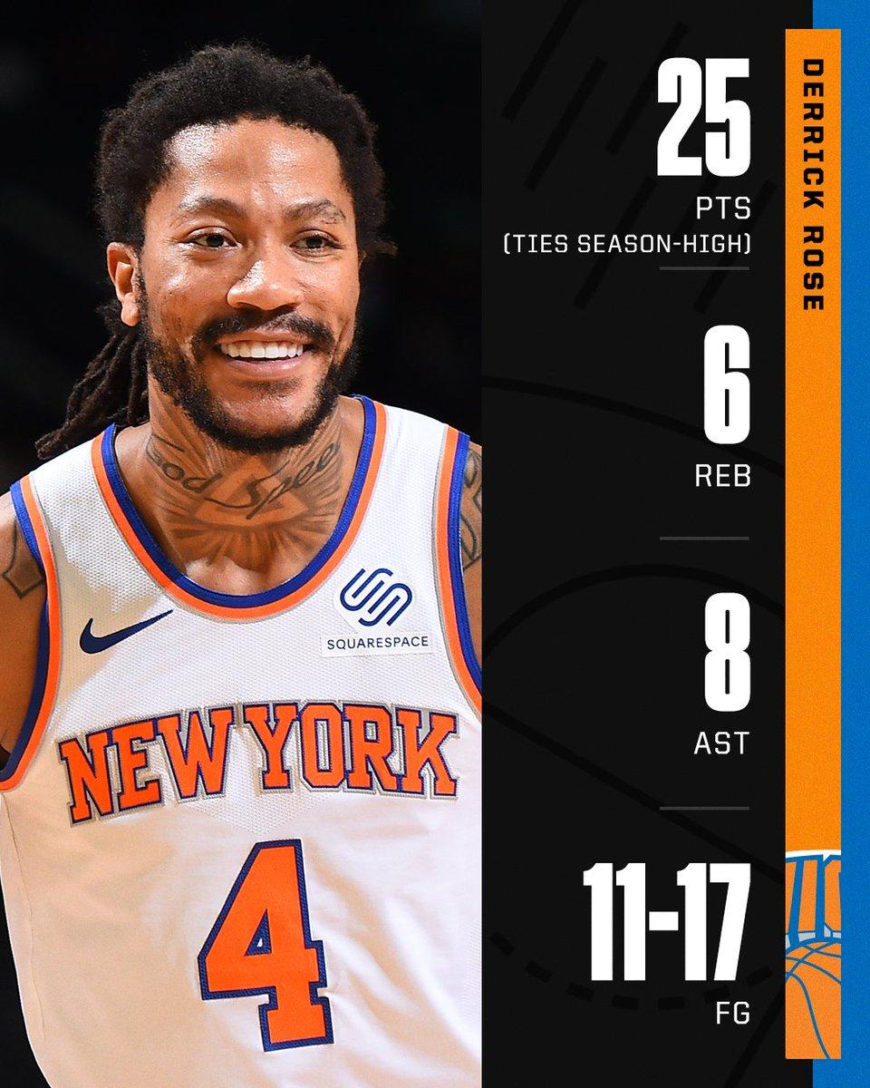 @ESPNNBA's photo on Knicks