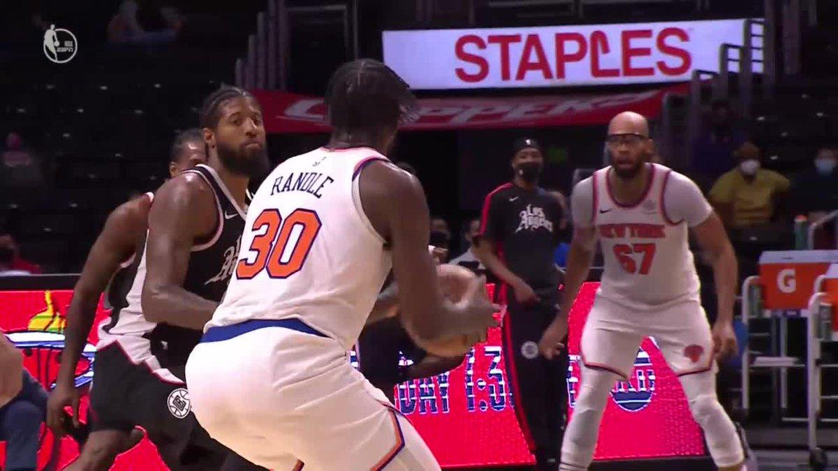 @BleacherReport's photo on Knicks