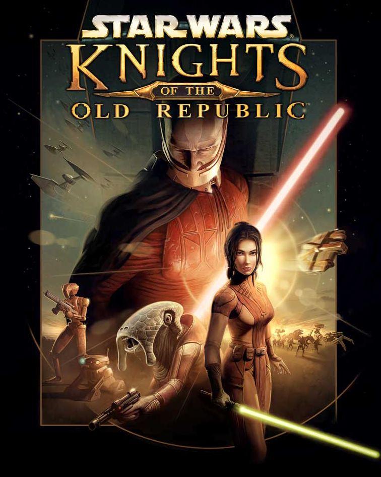 (PCDD) Star Wars : Knights of the Old Republic $2.15 (DRM: Steam) via Gamebillet. 2