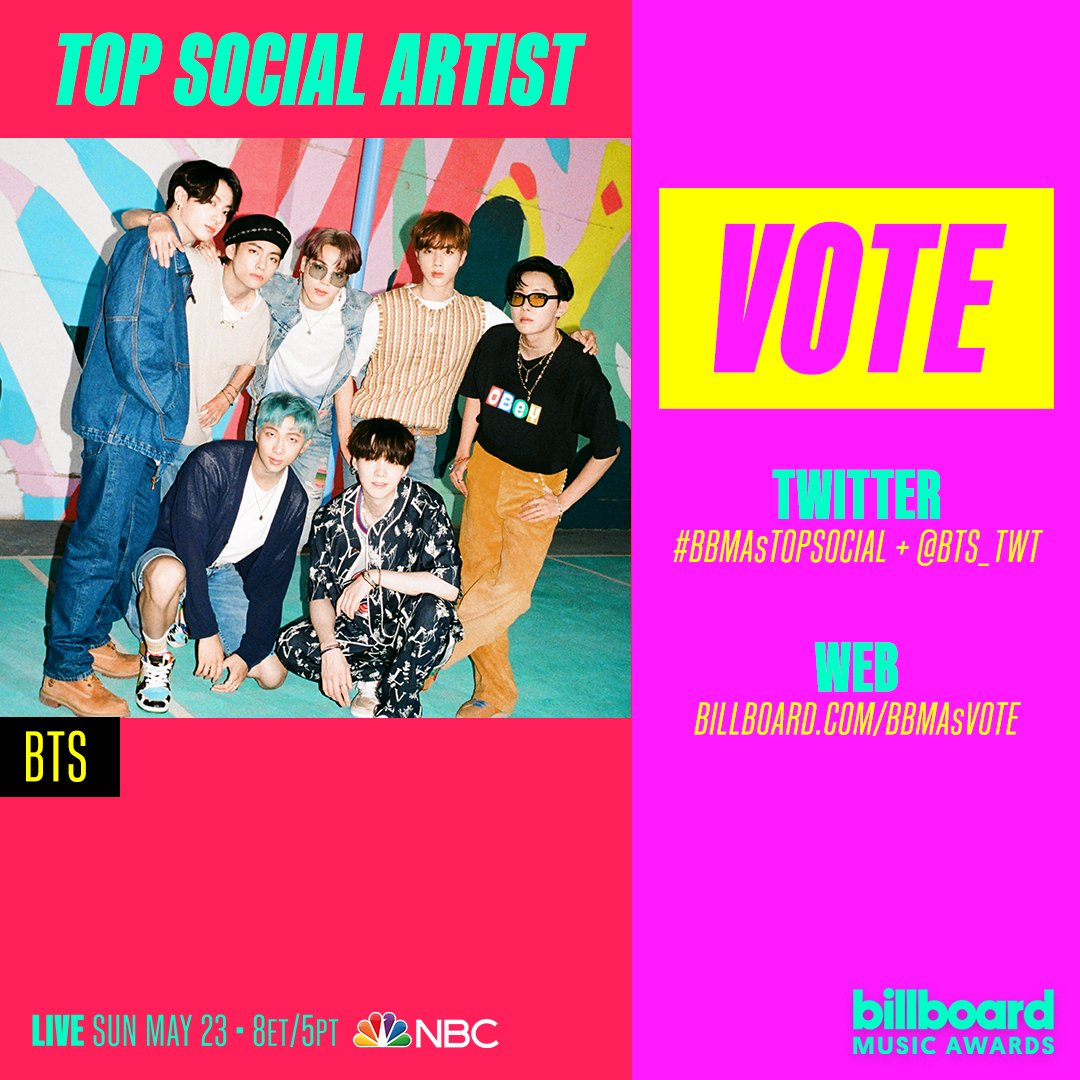 @BBMAs's photo on #BBMAsTopSocial