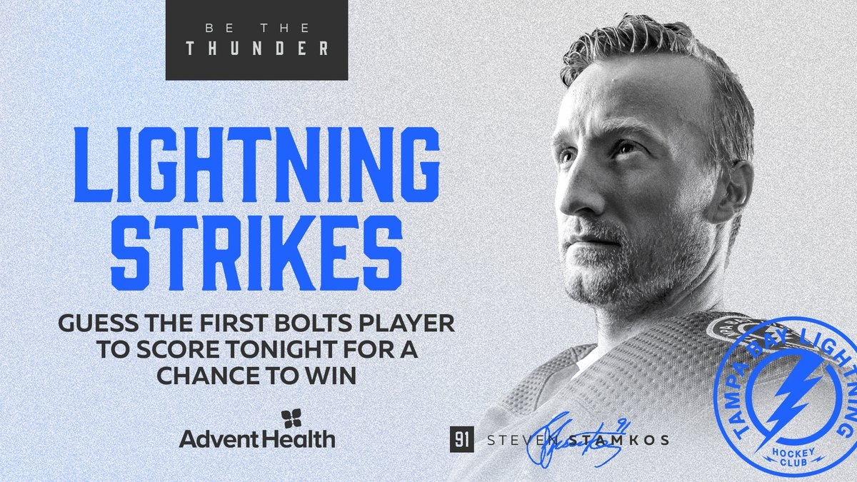 @TBLightning's photo on #LightningStrikes
