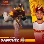 Image for the Tweet beginning: #LaQueNosVuelveLocos • Confirmado @AnibalSanchez19 se une al