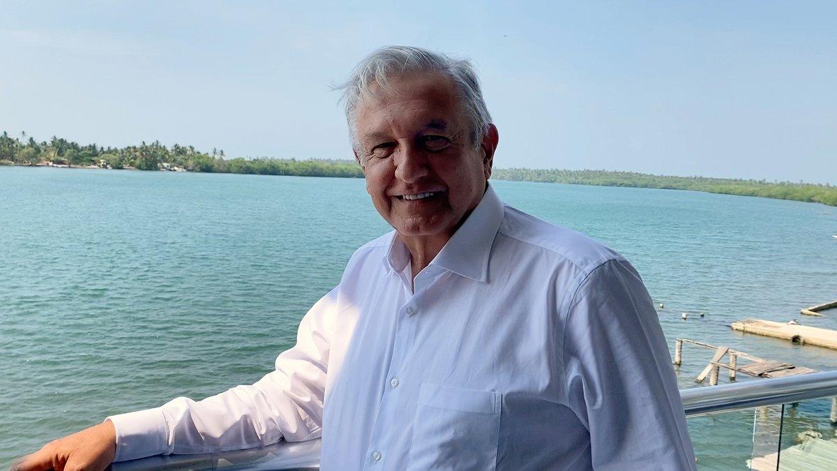 En Paraíso, Tabasco, estamos demostrando que la actividad petrolera puede desarrollarse en armonía con la naturaleza. https://t.co/B4XdGPxcXf